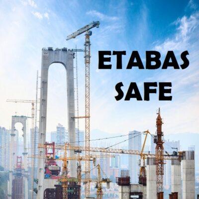 دوره جامع تحلیل و طراحی سازه های بتنی و فولادی توسط ETABS و SAFE