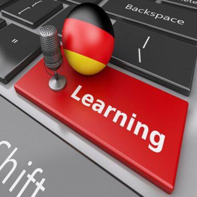 پکیج دوره فشرده آنلاین زبان آلمانی ویژه اعضای نظام مهندسی- کد ۴