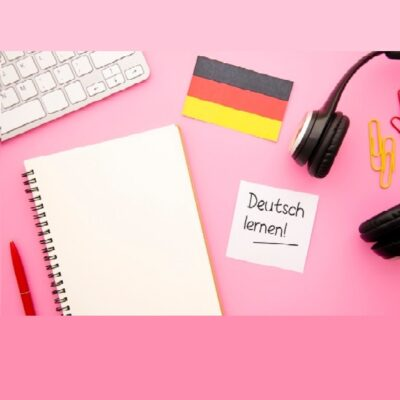 پکیج دوره آنلاین زبان آلمانی – کد ۸